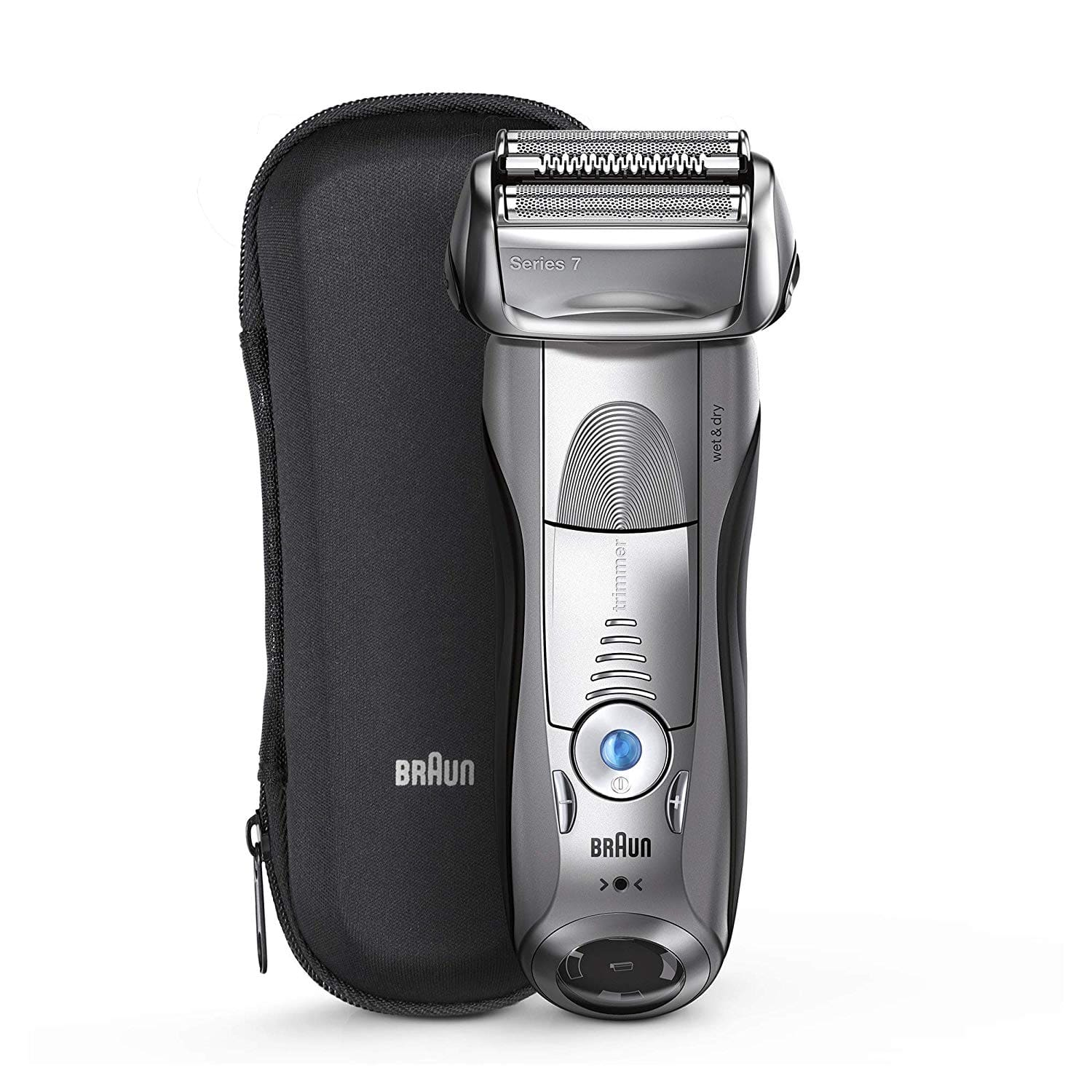 Amazon - Black Friday Deal: Up to $75 off Select Braun Shavers, Trimmers, Epilators, & IPLs + Free Shipping w/Prime