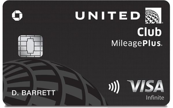 New United Club℠ Infinite Card: 100K Bonus Miles w/ $5K Spent in 1st 3 Months