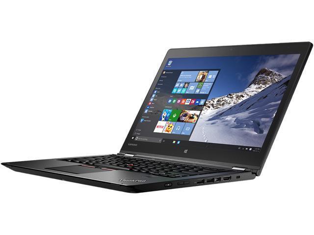 "Thinkpad Yoga 460 PREMIUM 14"" BUSINESS CONVERTIBLE 2-in-1 Laptop - $559.99"