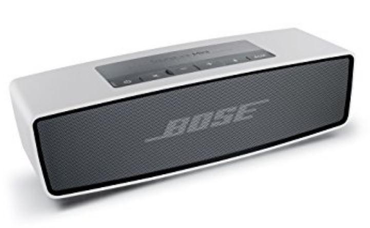 Bose SoundLink Mini I Factory-Renewed - $99.95