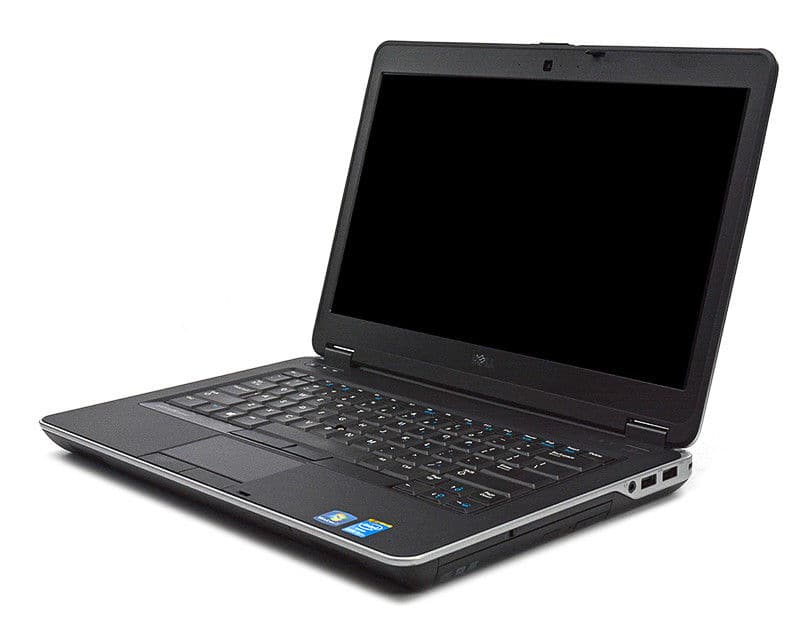 "Dell Latitude E6440 14"" Laptop Intel Core i5-4200M 2.5GHz 8GB RAM 320GB Win7 Pro, Manufacturer Refurbished - $269.99"