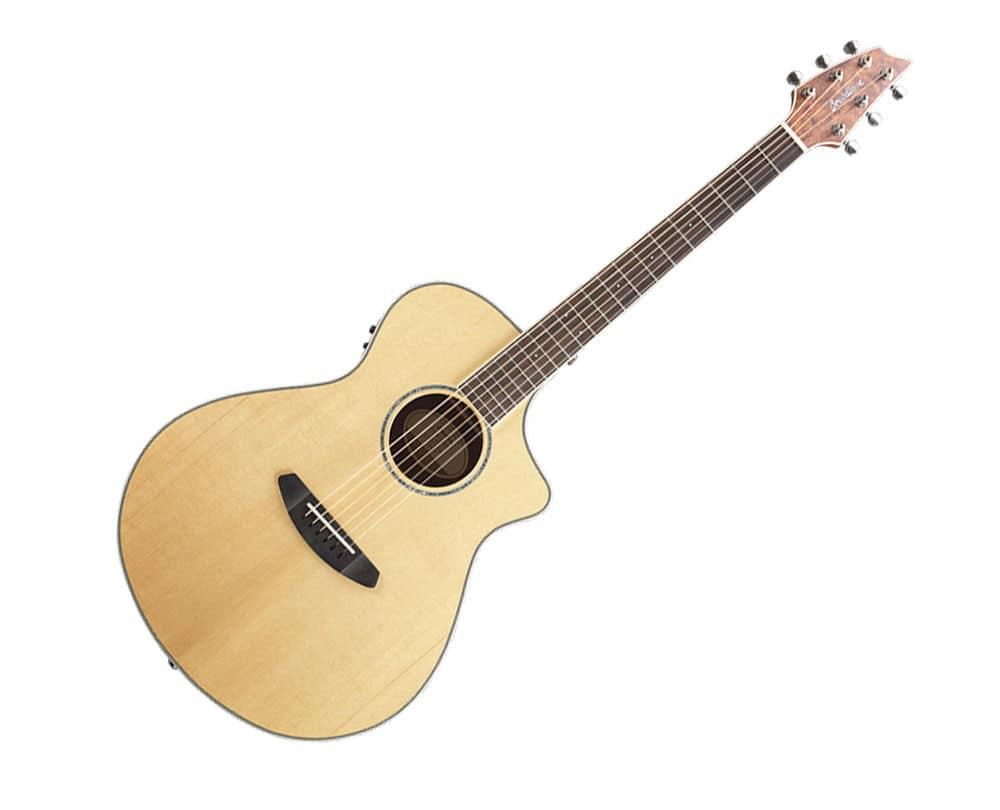 Breedlove Pursuit Exotic Concert CE Sitka-Bubinga - $299.99
