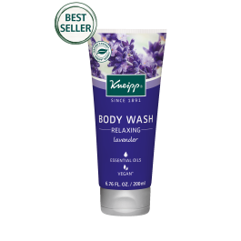 60% Off Kneipp Body Wash, 6.76 fl oz - $5 + Free Shipping