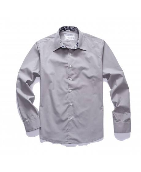 Flagship Market: Men's Long Sleeve Button-Ups: 2 for $20 + Free Shipping