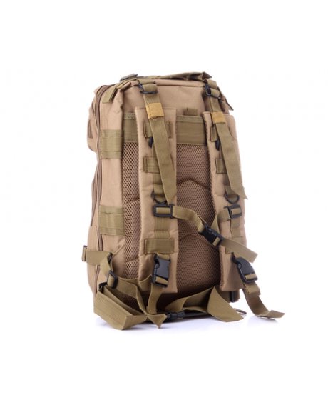 Something Strong Military Backpack - $29 + FS