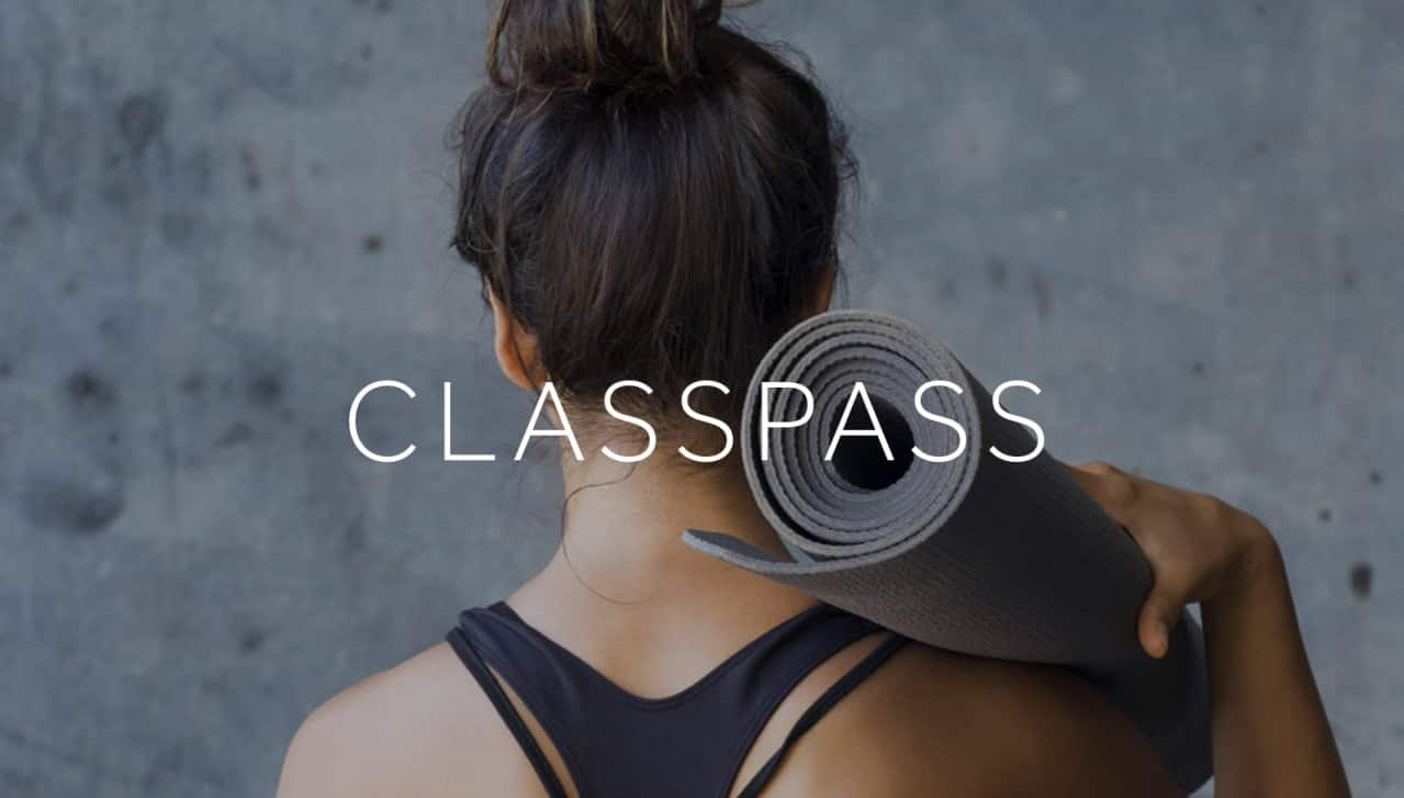 70% off First Month of Any ClassPass Plan (New Members Only) or Try a Class for $1