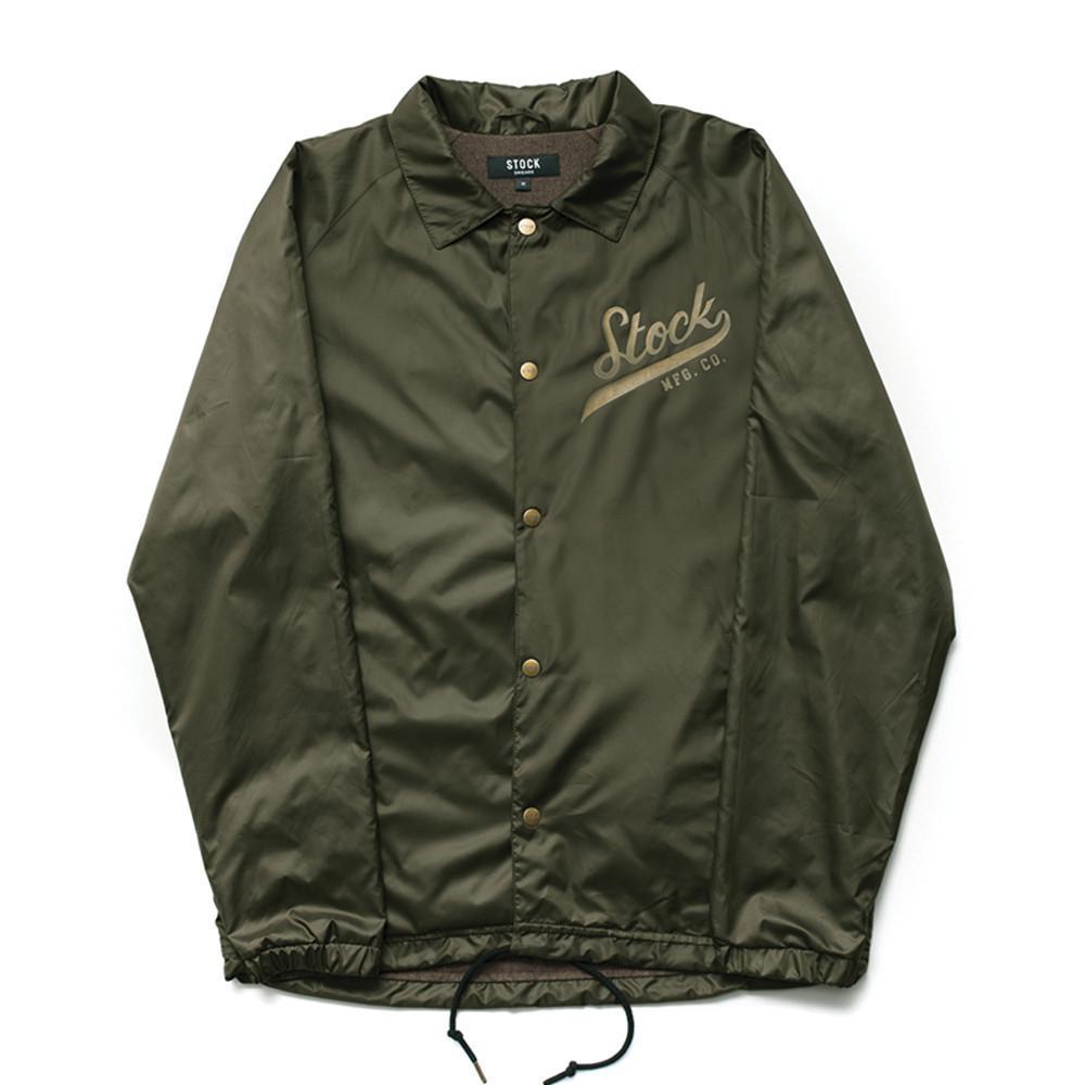 35% Off Stock Mfg. Co Men's Outerwear + FS