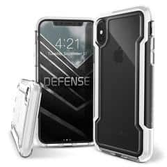 15% Off Sitewide for X-Doria iPhone, Galaxy, Apple Watch, and Huawei Protective Cases and Accessories + FS