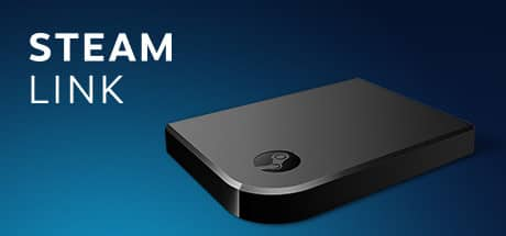 Steam Link 4.99 + 7.99 Shipping $4.99