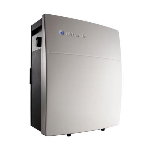 Blueair 203 Slim HepaSilent Air-Purification System, White - 240 sq. ft. $264.99