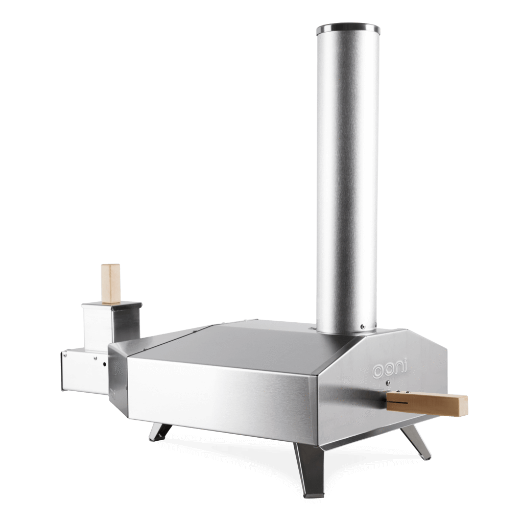 Ooni 3 Wood-Pellet Fired Pizza Oven $198.99