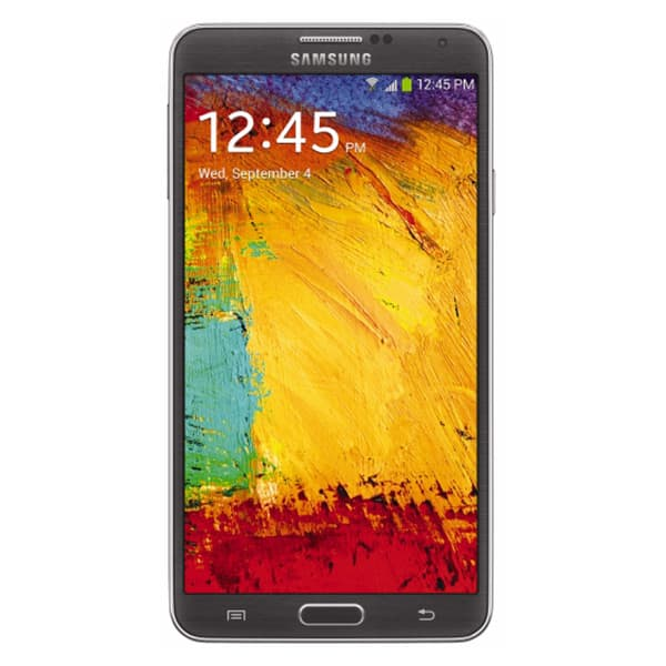 """Galaxy Note 3, No contract, Certified """"Like New"""" , $249.99 + tax. AT&T"""