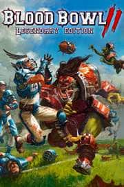 Blood Bowl 2 Legendary Edition (PC) $4.78