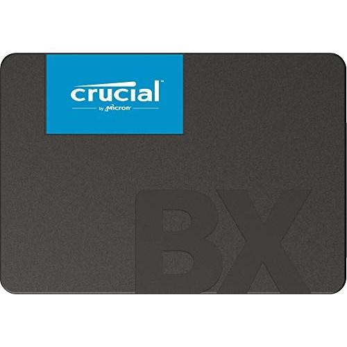 Crucial BX500 240GB 2.5-Inch Internal SSD $28.95