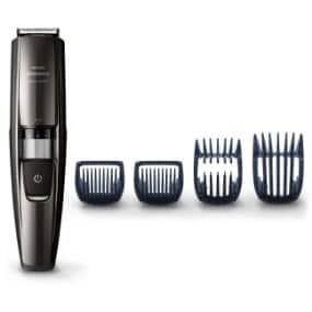 philips norelco bt5215 41 philips multigroom beard hair and body trimmer. Black Bedroom Furniture Sets. Home Design Ideas