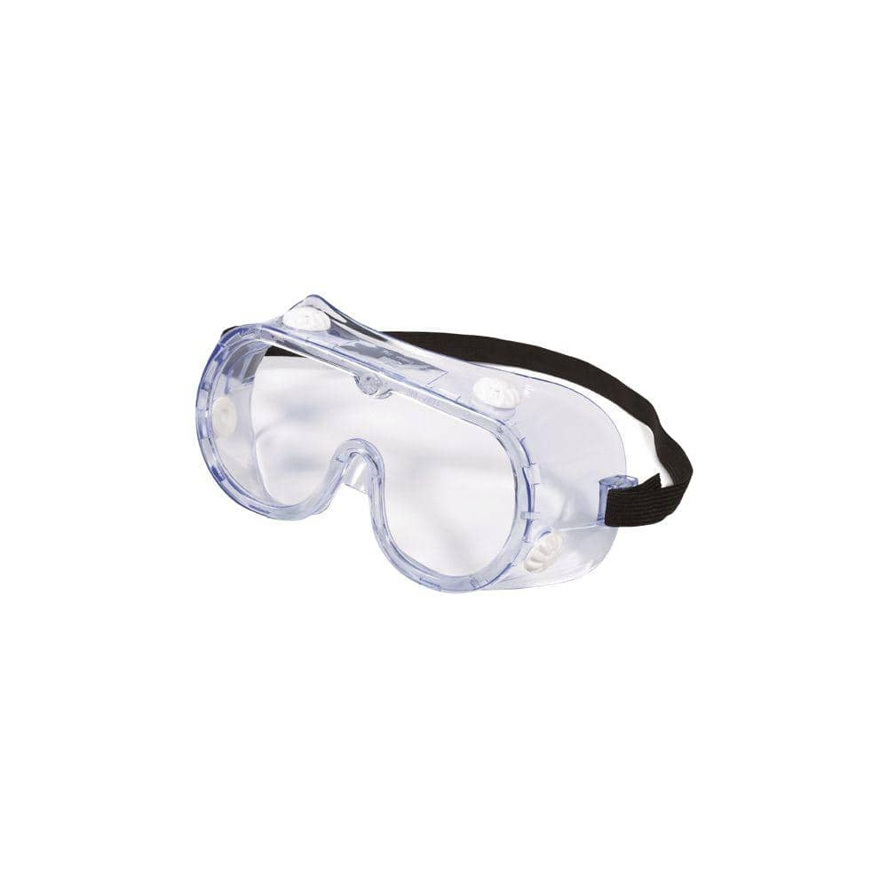 3M Chemical Splash Impact Safety Goggle - $0.98 @ Home Depot YMMV