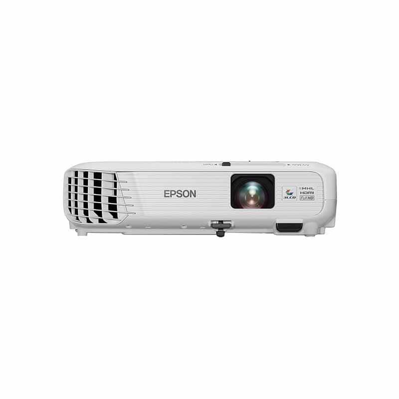 Epson PowerLite Home Cinema 1040 1080p 3LCD Projector - Refurbished for $399 with Promo code