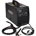 NorthernTool  - Ironton Flux Core 125 115V Flux Cored Welder - $109.99 AC - Free Ship to Store