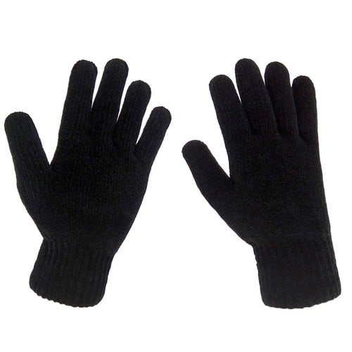 50%OFF LETHMIK Men's Winter Thick Gloves+$5.99+Free Shipping @Amazon
