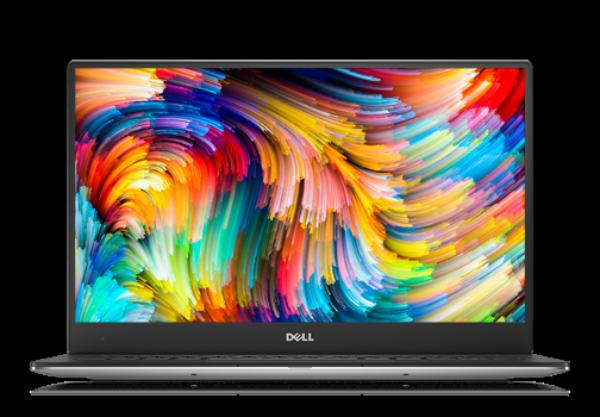 """Dell XPS 13 Laptop: i7-8550U, 8GB RAM, 256GB SSD, 13.3"""" 1080p, $930"""