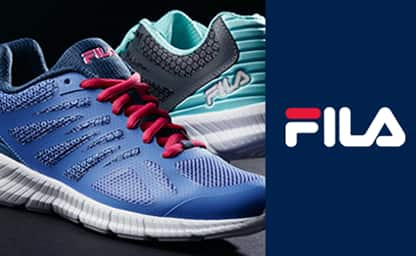 FILA SHOES & More as low as $9.99 + FREE S&H