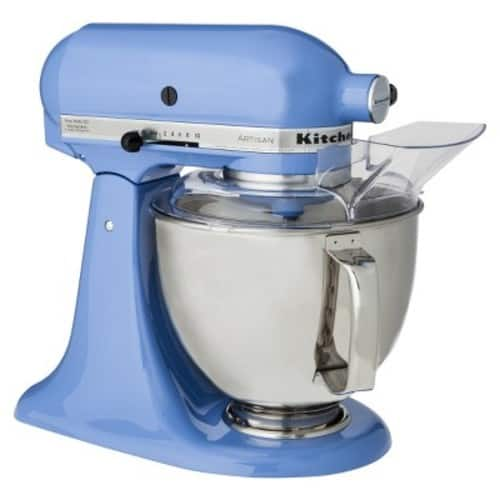 KitchenAid Artisan Stand Mixer - $200.00 AR