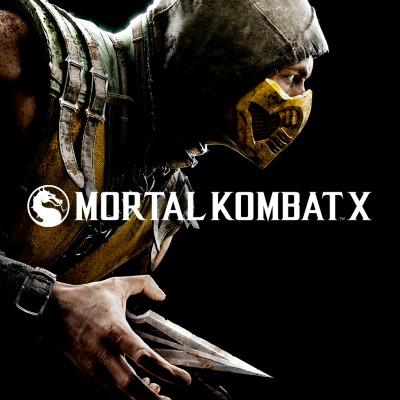 Mortal Kombat X for PS4 $9.99
