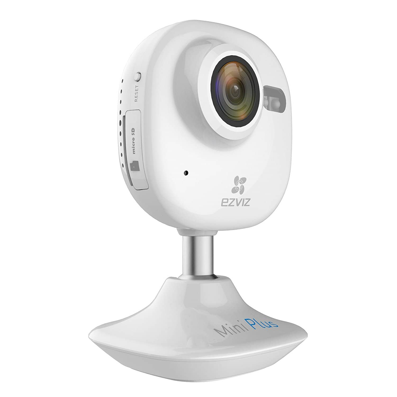 EZVIZ Mini Plus HD 1080p Wi-Fi Camera with 16Gb microSD and $25 giftcard for $67.99 (price dropped) shipped at Newegg