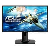 "ASUS VG248QG 24"" Full HD 165Hz HDMI DP DVI FreeSync G-Sync Compatible LED Gaming Monitor $199.99"