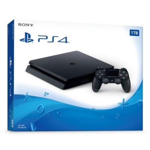 PlayStation® 4 1TB Console - $189.99 with RED Card
