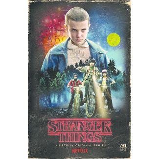 Stranger Things, Season 1 Bluray Collector's Edition - $1.50 AC at Target B&M