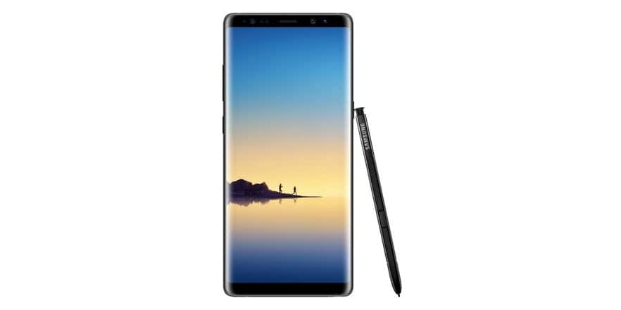 Woot: Samsung Note 8 N950V 64GB (Verizon and GSM Unlocked) (Scratch and Dent) For $579.99 + $5 Shipping