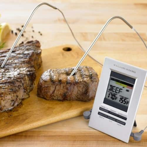 Williams Sonoma Dual Probe Thermometer - $19.99 YMMV