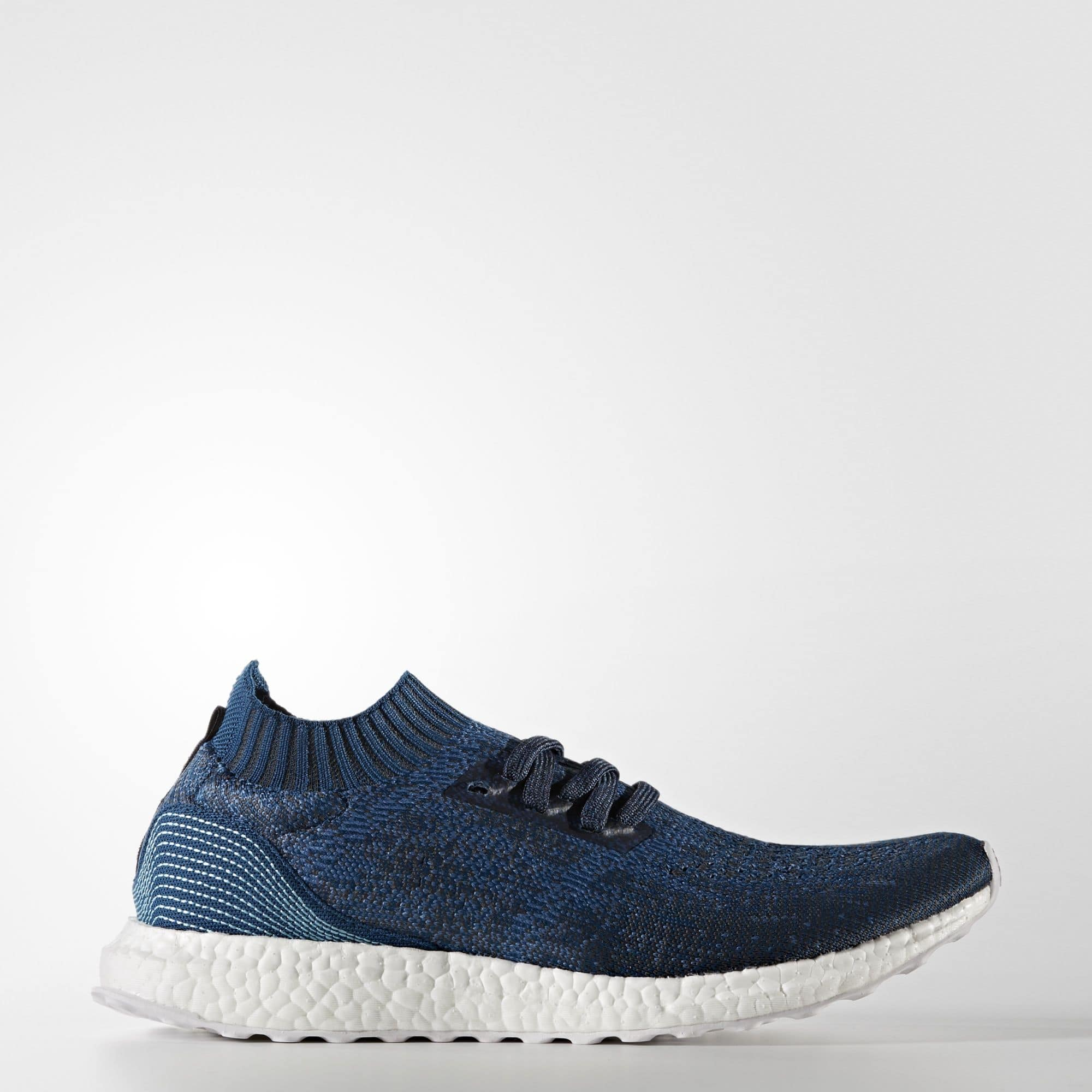 39aaa8b0c ... sale adidas ultraboost uncaged mens parley shoes legend blue bc39c 49808