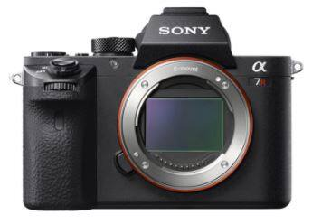 Get extra $200-500 trade-in bonus when you trade in your camera gears toward a Sony Alpha camera body $2198