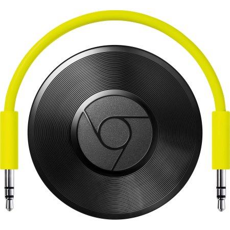 Google Chromecast Audio $18 Walmart Pickup YMMV