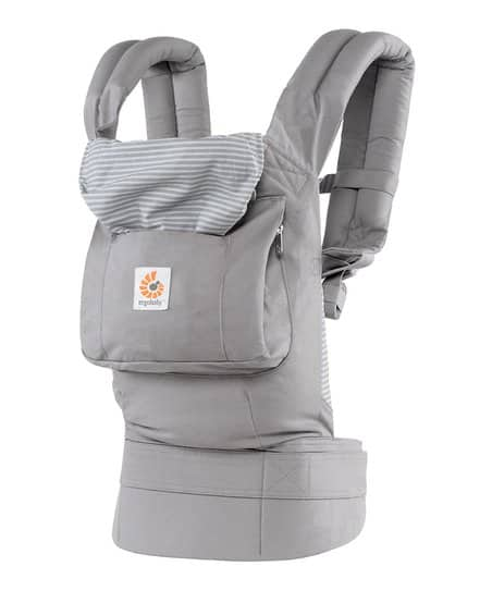 Ergobaby Original Baby Carrier for $68.79 plus $4.95 shipping