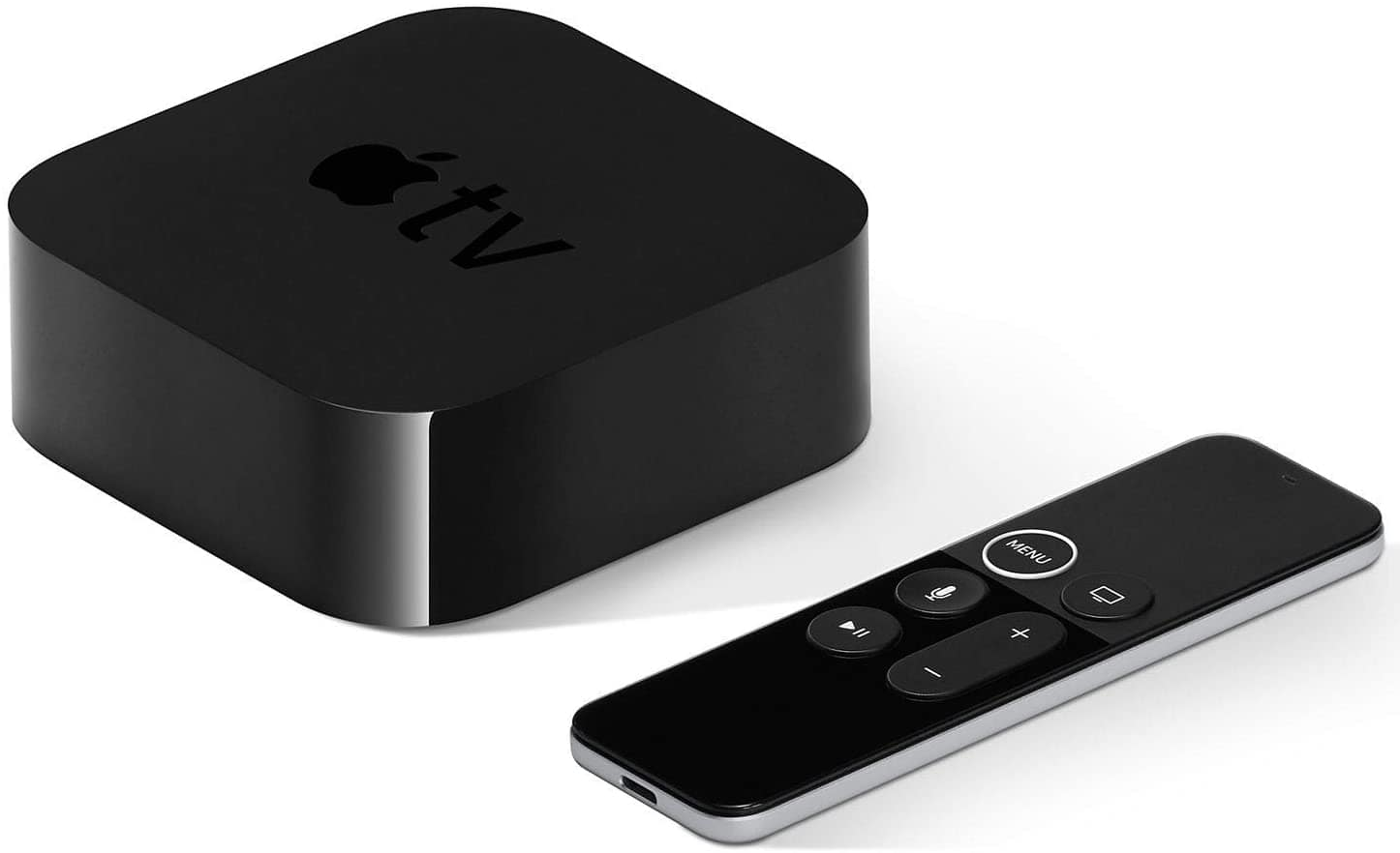 Select Walmart Stores: Apple TV HD 32GB (4th Gen) $35 (Limited Availability)