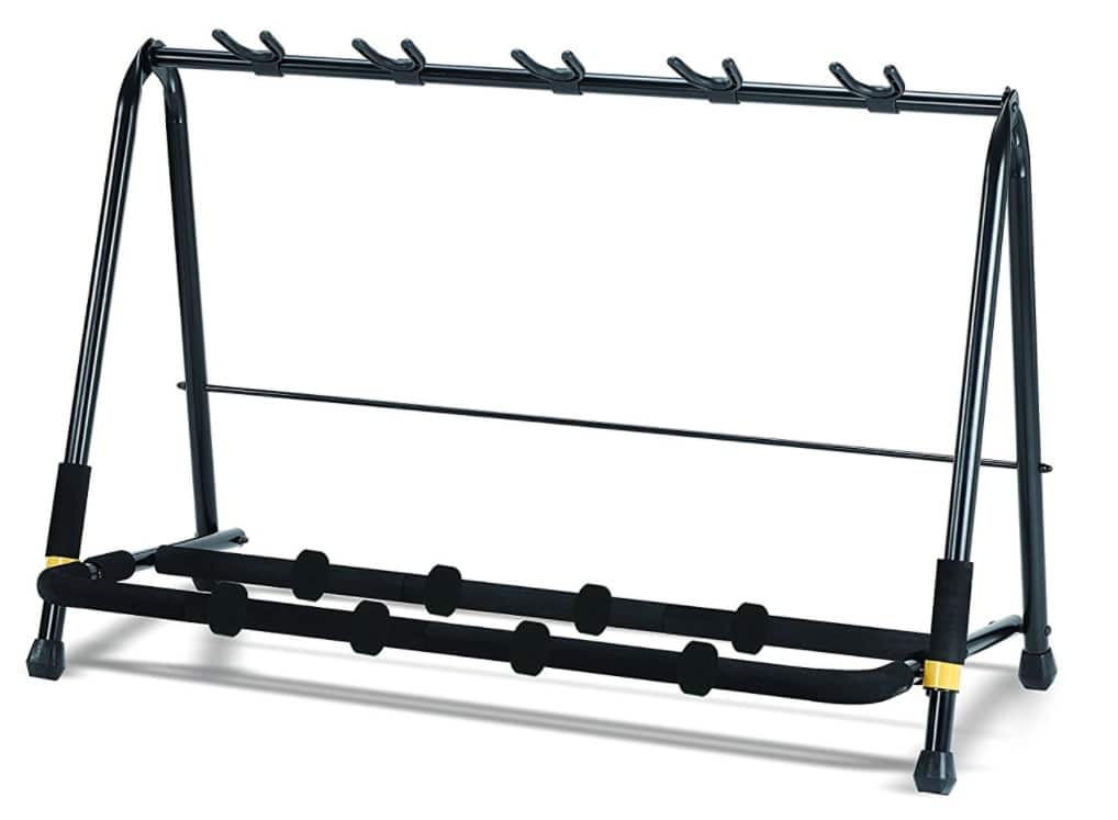 Hercules GS525B 5-Piece Guitar Rack $64.14 @ Amazon.com