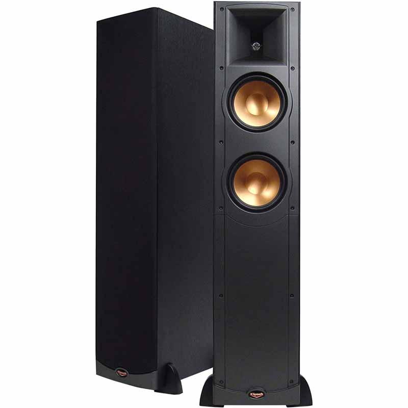 Frys - Klipsch RF-7 III Floorstanding Speaker 40% Off! $1,079 each! $1079.40