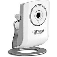 Newegg Deal: TreNdnet TV-IP551W Wireless Day Camera 2 for $40 FS @ newegg