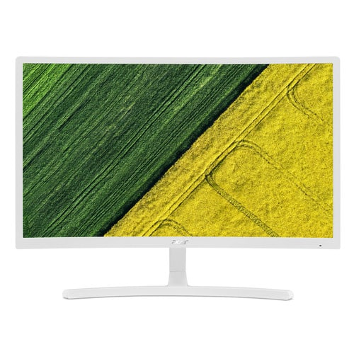 "Acer ED242QR 24""  Curved 1080p Monitor with AMD FREESYNC $119"