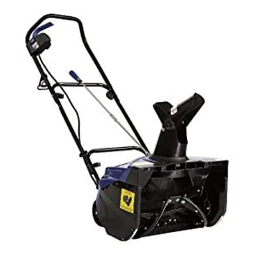 Snow Joe SJ620 Factory Refurbished Snow blower @Amazon $103.83 +FS for prime $103.72