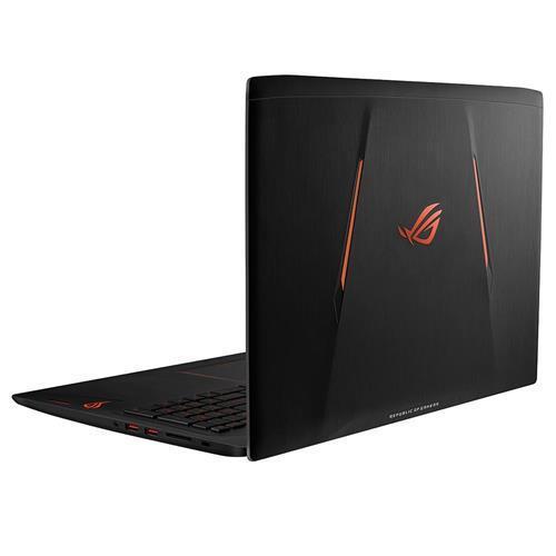 "Asus ROG Strix GL502VM 15.6"" FHD Notebook Intel Quad-Core i7-6700HQ 2.60GHz 16GB RAM, 1TB HDD, NVIDIA GeForce GTX1060 6GB, Win 10H $899.99"