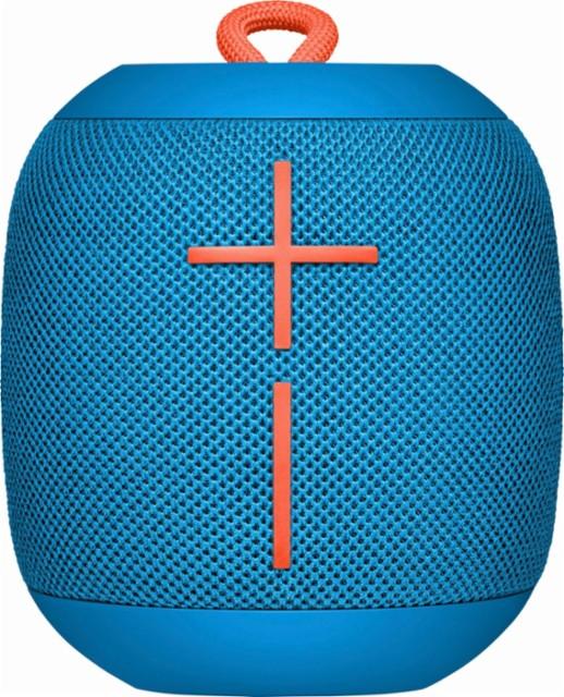 ultimate ears wonderboom portable Bluetooth speaker - $60 at Bestbuy