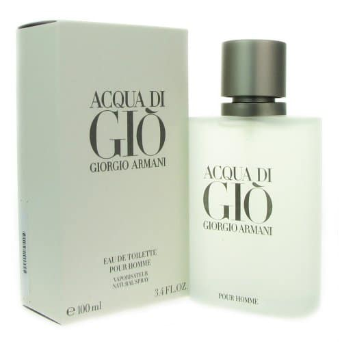 amazon - Acqua Di Gio 3.4Oz $37.99 shipped. Lowest price in over 2 years
