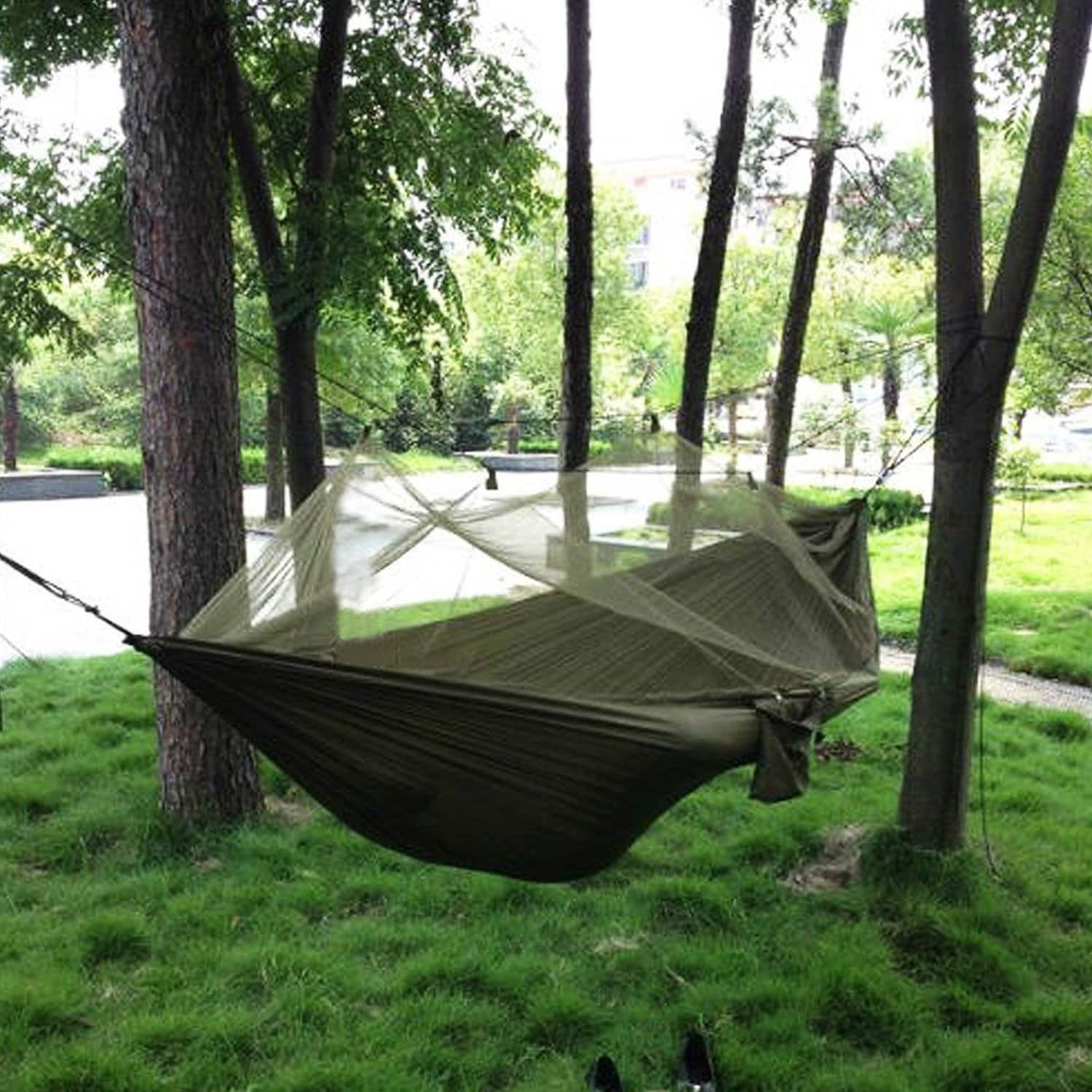 camping hammock with mosquito    13 19 w fs   amazon camping hammock with mosquito    13 19 w fs   amazon      rh   slickdeals