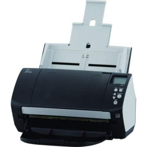 Fujitsu Fi-7160 Sheetfed Scanner + S/H  W/ Promo Code:EMCBBCD74 $829.99