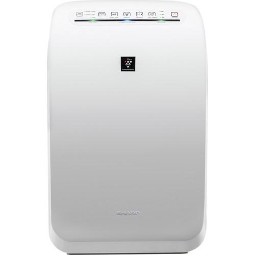 Sharp - Air Purifier - White-$199.99