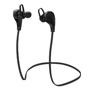eCandy Wireless Bluetooth Noise Cancelling Headphones $12.99 & FREE Shipping